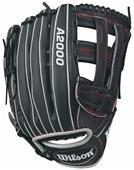 """Wilson A2000 1799SS Outfield 12.75"""" Baseball Glove"""