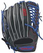 """Wilson Bandit KP92 Outfield 12.5"""" Baseball Glove"""