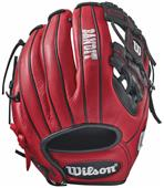 "Wilson Bandit 1786 PF Infield 11.5"" Baseball Glove"