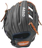 "Wilson David Wright Utility 11"" Baseball Glove"