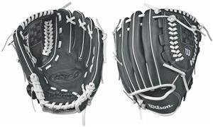 "Wilson A360 Youth Utility 10"" Baseball Glove"