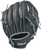 "Wilson A360 Youth Utility 12"" Teeball Glove"