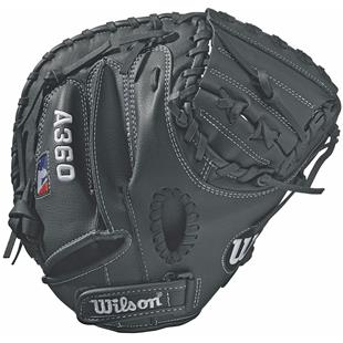 "Wilson A360 Youth Catcher 31.5"" Teeball Glove"