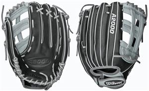 Wilson A2000 FP1275 Outfield 12.75 Fastpitch Glove