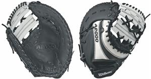 "Wilson A2000 BM12 First Base 12"" Fastpitch Glove"