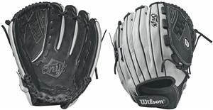 Wilson Onyx FP125 Pitcher/Outfield Fastpitch Glove