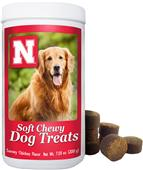 Gamewear NCAA Nebraska Soft Chewy Dog Treats