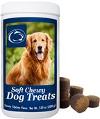 Gamewear NCAA Penn State Soft Chewy Dog Treats