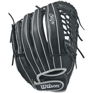 """Wilson Onyx FP1275 Outfield 12.75"""" Fastpitch Glove"""
