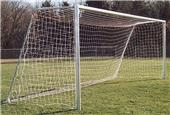 4.5x9x2x4.5 UNPAINTED Round or Square Soccer Goals