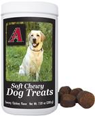 Gamewear MLB Arizona Soft Chewy Dog Treats