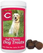Gamewear MLB Cincinnati Reds Soft Chewy Dog Treats