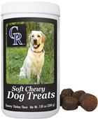 Gamewear MLB Colorado Rockie Soft Chewy Dog Treats