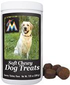 Gamewear MLB Miami Marlins Soft Chewy Dog Treats
