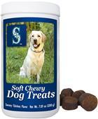 Gamewear MLB Seattle Mariner Soft Chewy Dog Treats