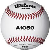 Wilson A1050 Youth Practice Baseballs (1 dozen)