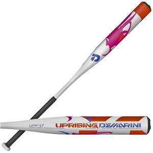 Demarini Uprising -12 Alloy Fastpitch Bat