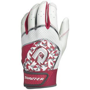 DeMarini Shatter Baseball Batting Gloves (Pair)