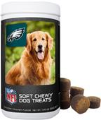 Gamewear NFL Philadelphia Soft Chewy Dog Treats