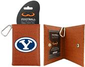 BYU Cougars Classic Football ID Holder