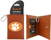 Clemson Tigers Classic Football ID Holder