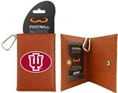 Indiana Hoosiers Classic Football ID Holder