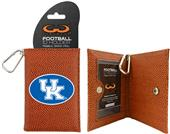 Kentucky Wildcats Classic Football ID Holder