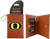 Oregon Ducks Classic Football ID Holder