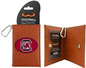South Carolina Gamecock Classic Football ID Holder