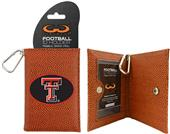 Texas Tech Red Raiders Classic Football ID Holder