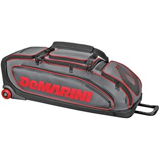 Demarini Special Ops Wheeled Baseball Bag