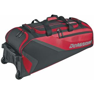 Demarini Grind Wheeled Baseball Bag