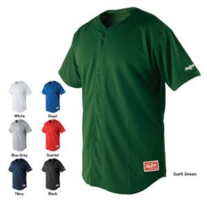 "Rawlings ""Perfect Game"" Baseball Jerseys RBBJ350"
