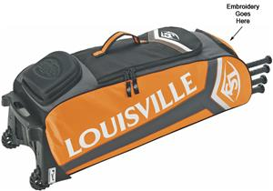 Louisville Slugger Series 7 Rig Equipment Bag
