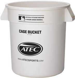 ATEC Baseball/Softball Cage Ball Bucket