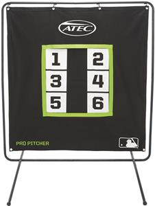 ATEC Baseball Pro Pitcher Practice Screen