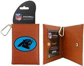 Carolina Panthers Classic NFL Football ID Holder