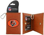 Cincinnati Bengals Classic NFL Football ID Holder