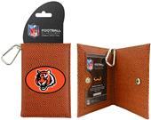 Cincinnati Bengals Classic NFL Football ID Holder