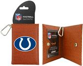 Indianapolis Colts Classic NFL Football ID Holder