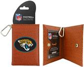 Jacksonville Jaguar Classic NFL Football ID Holder