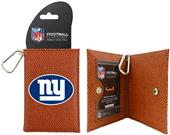 New York Giants Classic NFL Football ID Holder