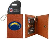 San Diego Chargers Classic NFL Football ID Holder