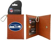 Seattle Seahawks Classic NFL Football ID Holder