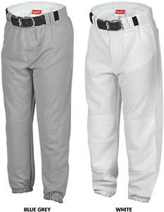 Rawlings Baseball Pants with Slider Pad