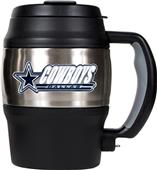 NFL Dallas Cowboys 20 Oz. Thermal Jug
