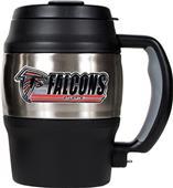 NFL Atlanta Falcons 20 Oz. Thermal Jug