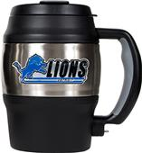 NFL Detroit Lions 20 Oz. Thermal Jug
