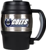 NFL Indianapolis Colts 20 Oz. Thermal Jug