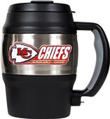 NFL Kansas City Chiefs 20 Oz. Thermal Jug